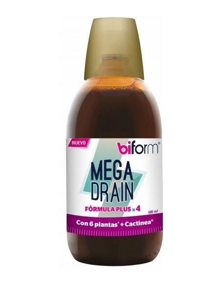 Biform Mega Drain Jarabe Dietisa 500 ml