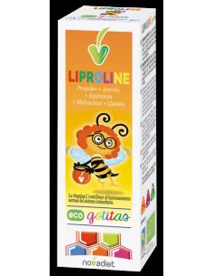 Liproline Eco gotitas Novadiet 50 ml