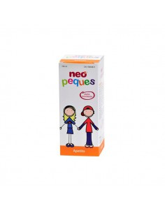 Neo Peques - apetito - jarabe - 150 ml