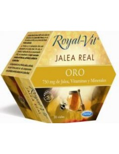 ROYAL VIT Jalea Real Oro Dietisa