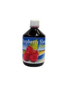 Raspberry Slank Water Espadiet