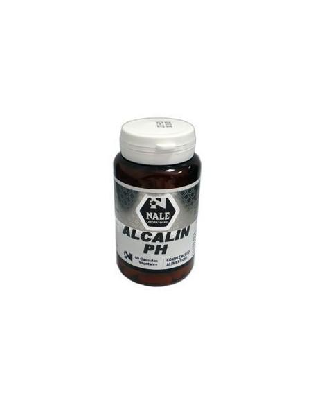 ALCALIN pH nale