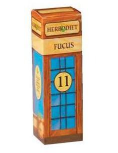 Herbodiet Extracto Fluido Fucus Novadiet