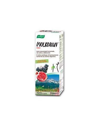 Molkosan Fruit A.Vogel 200 ml