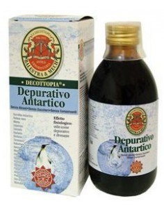 Depurativo Antartico Herbofarm 250 ml