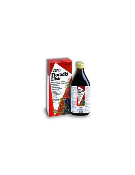 Floradix Elixir - 500 ml