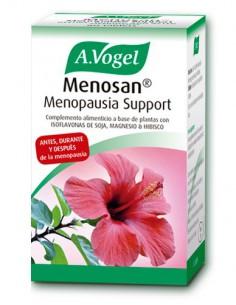 MENOSAN Menopausia Support
