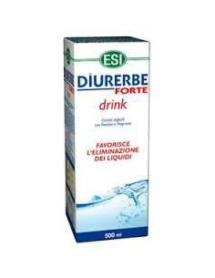 Diurerbe drink Forte ESI 500 ml