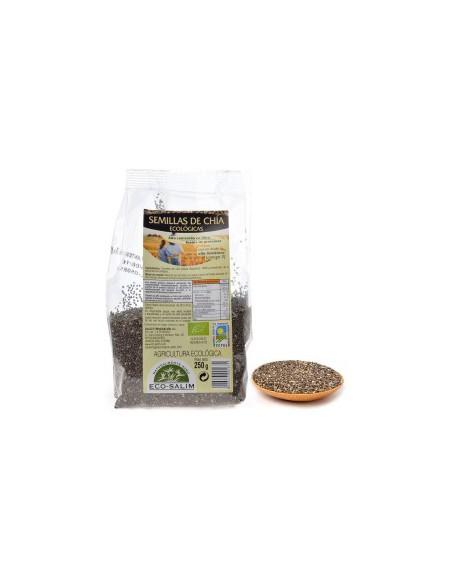 Semillas de chía Eco Eco salim