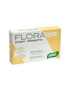 Florase Intest Probiotici Santiveri