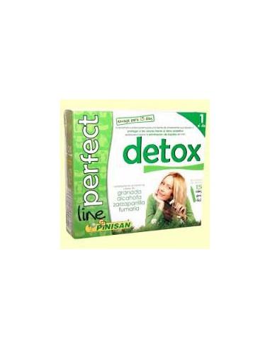 Detox Perfect Line Pinisan