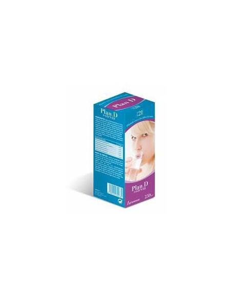 Triglicol con Omega 3 Dietmed 45 perlas