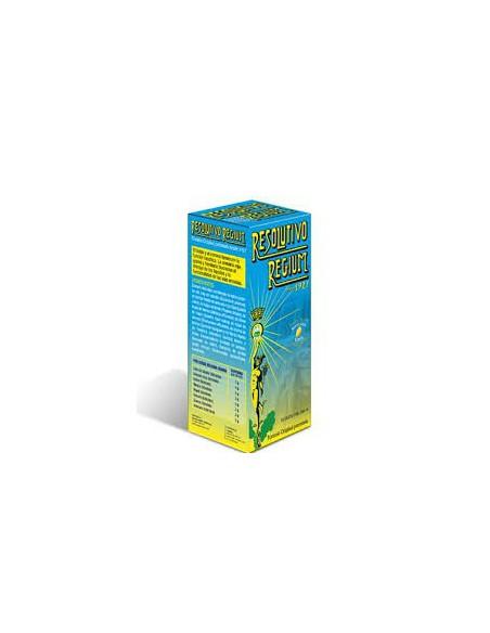 Tusserbe Fluid ESI 180 ml