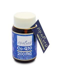 Co- Q10 -  Estado Puro - Tongil - 200 mg - 30 cps