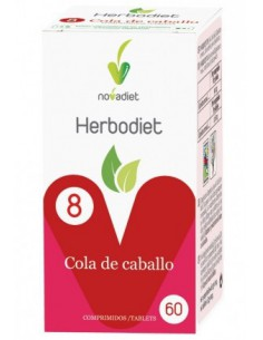 HERBODIET Eficacia Renal