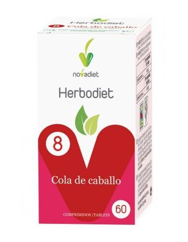 Herbodiet Cola Caballo comprimidos