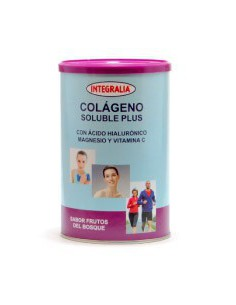 Colageno Soluble Plus Frutos Bosque Integralia