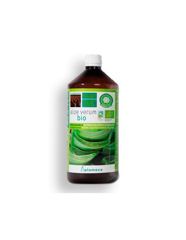 Aloe Verum Eco Plameca 1litro